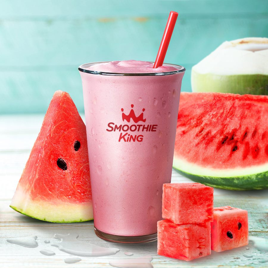 Healthy Smoothies At Smoothie King  Smoothie King in Constant Pursuit of Smoothies With a