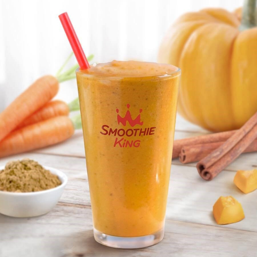 Healthy Smoothies At Smoothie King  List of Synonyms and Antonyms of the Word smoothie king