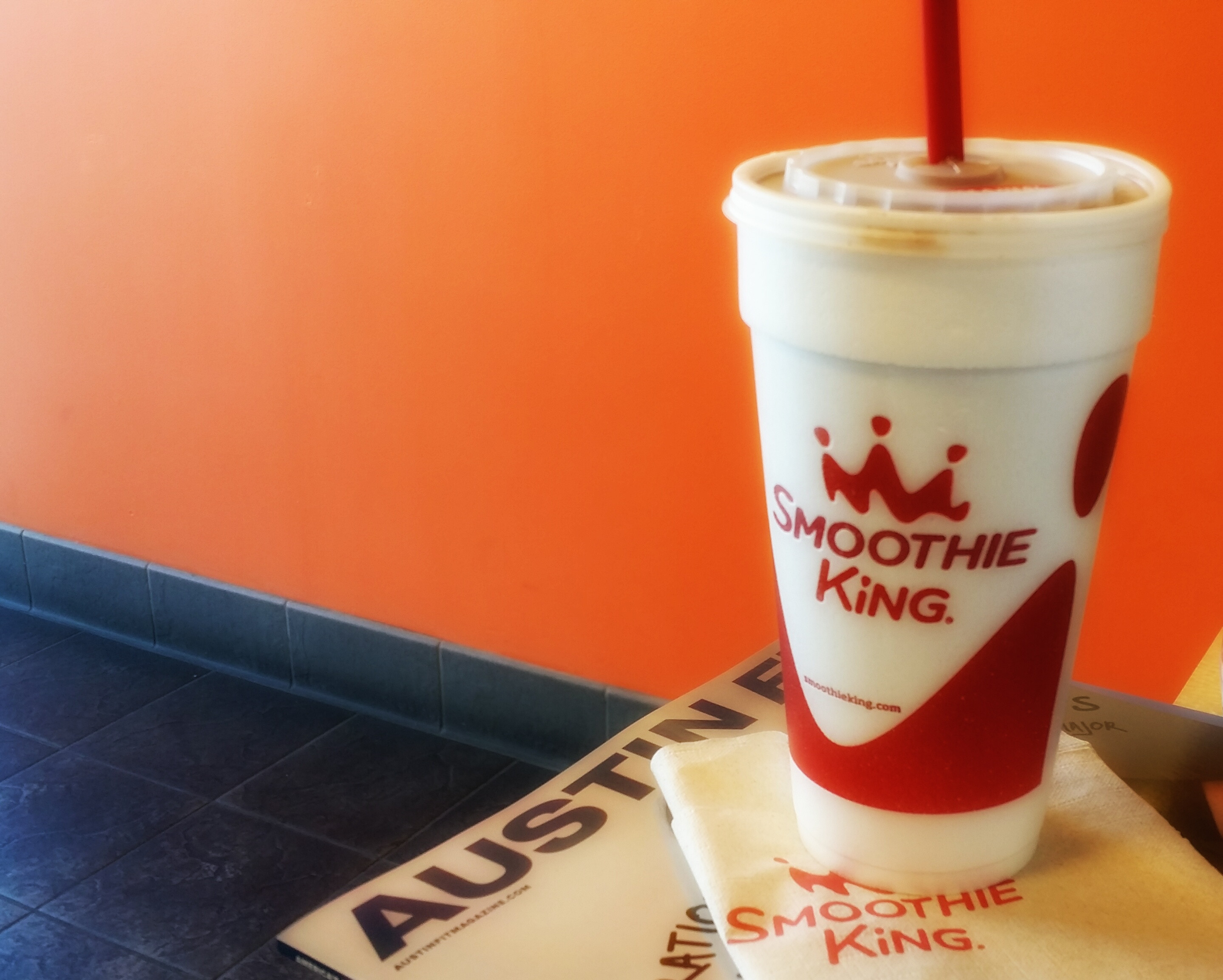 Healthy Smoothies At Smoothie King  Nutrition Facts Smoothie King Mango Kale Nutrition Ftempo