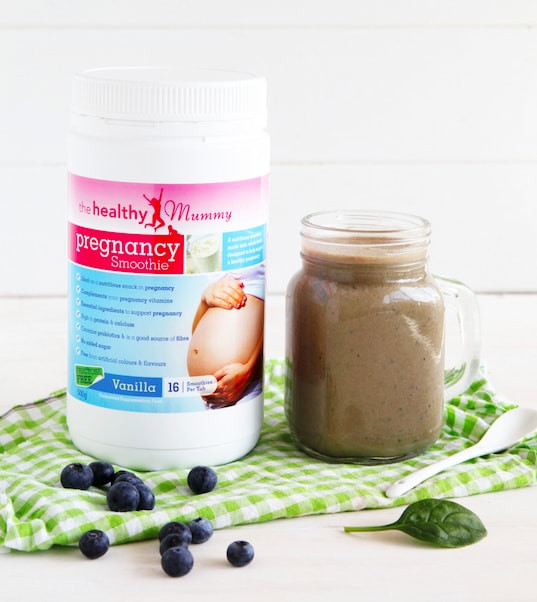 Healthy Smoothies During Pregnancy  10 Yummy Healthy Mummy Pregnancy Smoothie Recipes