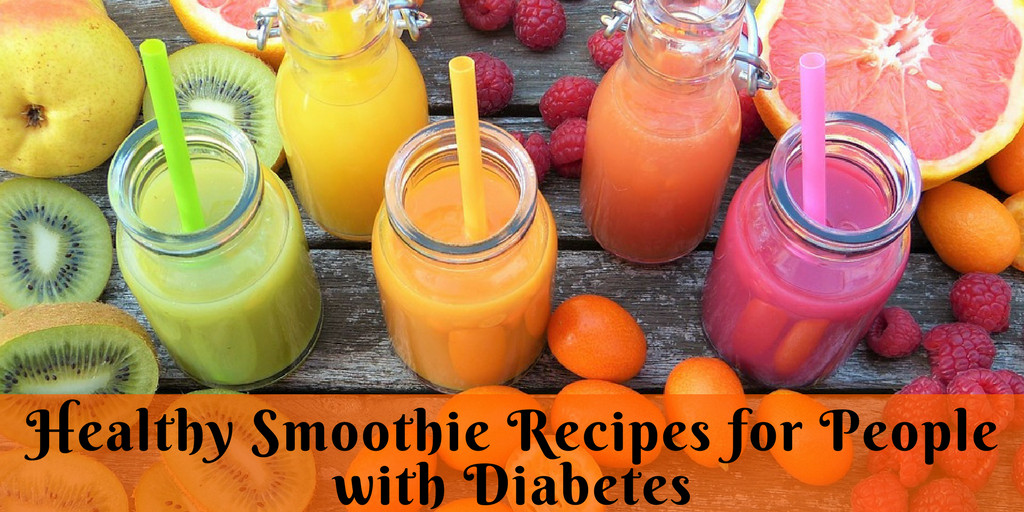 Healthy Smoothies For Diabetics  Healthy Smoothies for Diabetics These smoothies are very