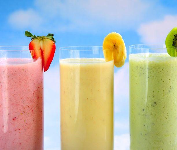Healthy Smoothies For Diabetics  breakfast smoothie recipes for diabetics