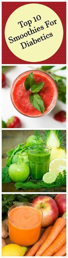 Healthy Smoothies For Diabetics  10 Delicious Smoothies for Diabetics All Nutribullet Recipes