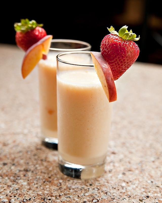 Healthy Smoothies For Diabetics  Diabetic Recipe Peach Smoothie Recipes for Diabetics