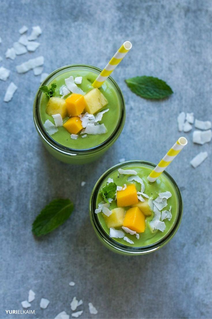 Healthy Smoothies For Dinner  How To Replace Your Meal With A Healthy Smoothie
