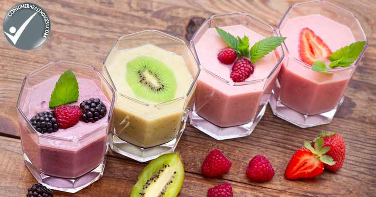 Healthy Smoothies For Dinner  20 Ideas for Easy Healthy Meals