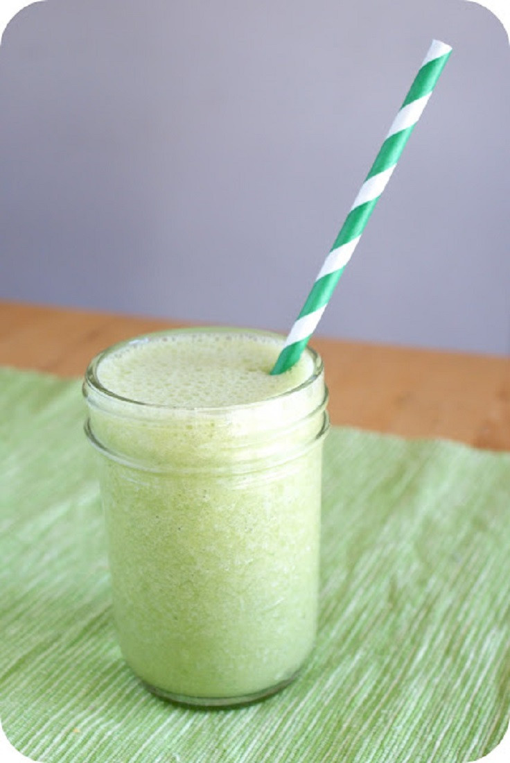 Healthy Smoothies For Kids  Top 10 Best Smoothies for Kids Top Inspired