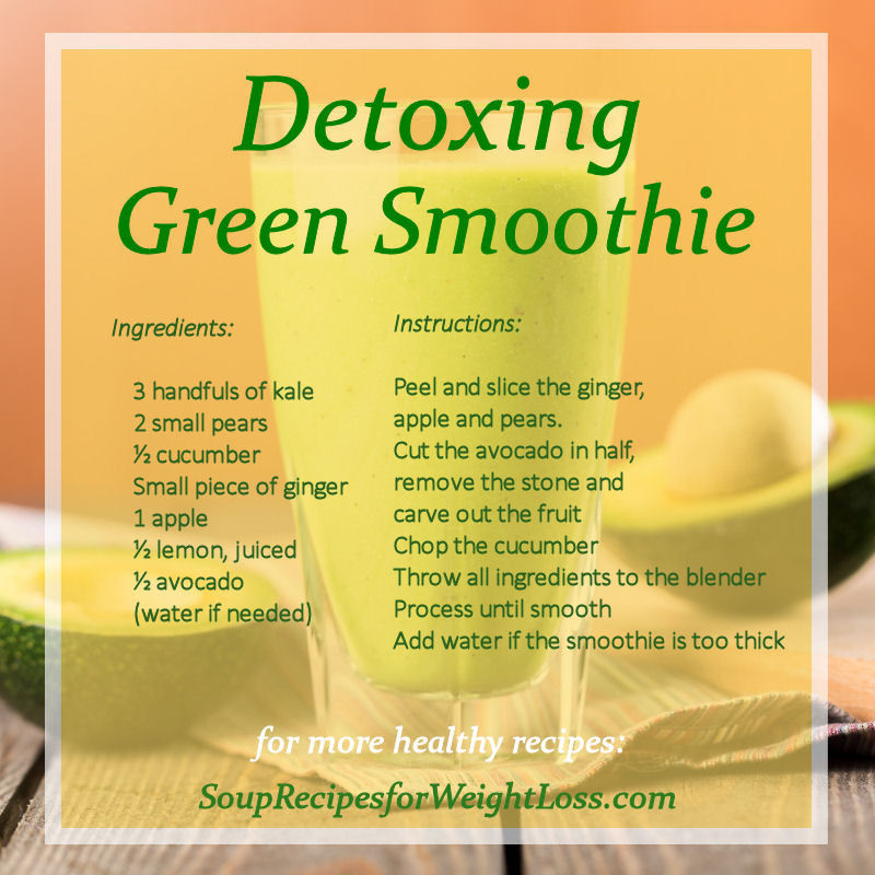 Healthy Smoothies For Weight Loss  Best Weight Loss Smoothie Recipes