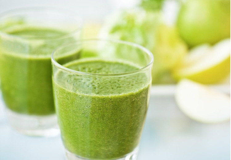 Healthy Smoothies For Weight Loss And Energy  5 Green Drink Recipes for Weight Loss Energy Clear Skin