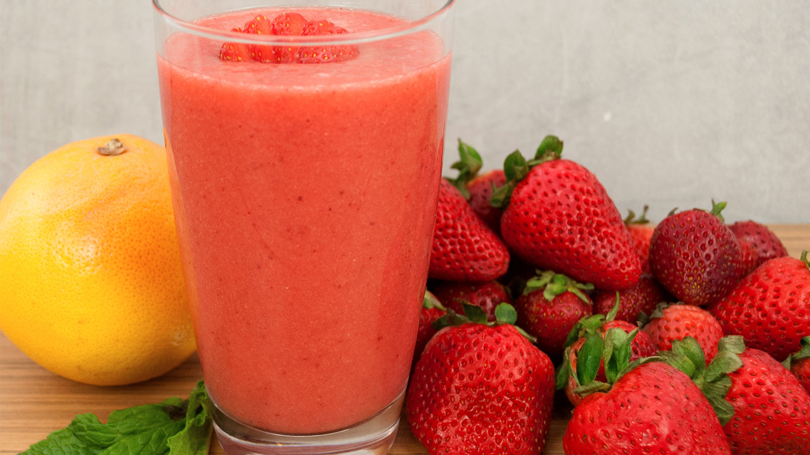 Healthy Smoothies That Taste Good  How to make a healthy smoothie that actually tastes good