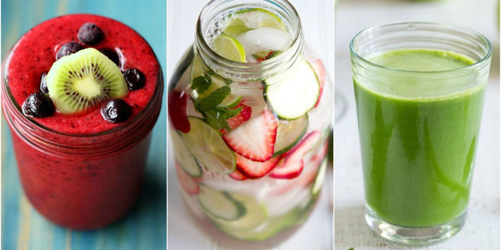 Healthy Smoothies To Buy At The Grocery Store  15 Best Healthy Smoothie Recipes for Weight Loss How to