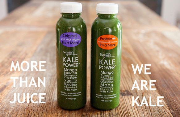 Healthy Smoothies To Buy At The Grocery Store  Grocery Store Green Smoothies Are Not as Nutritious As You