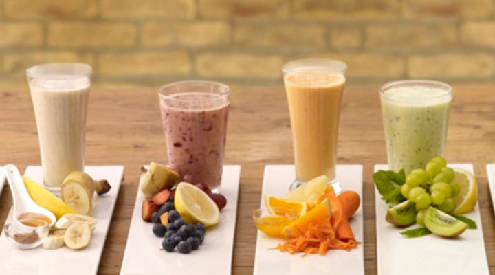 Healthy Smoothies To Buy At The Grocery Store  Smoothies SuperValu