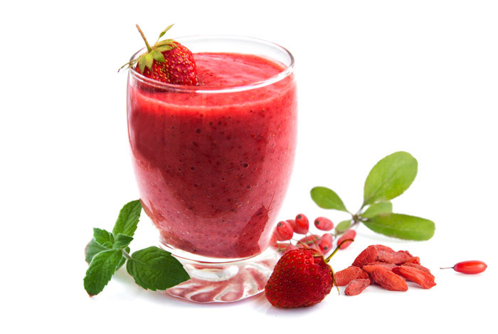 Healthy Smoothies To Buy At The Grocery Store  29 Science Backed Health Benefits of Strawberries 8 is WOW