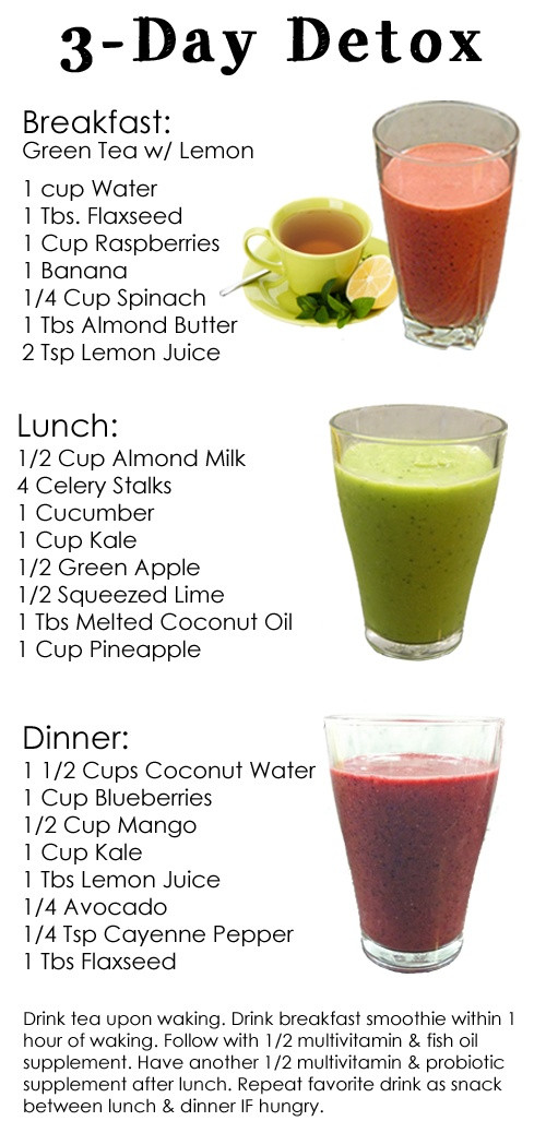 Healthy Smoothies To Lose Weight  smoothie recipes for weight loss