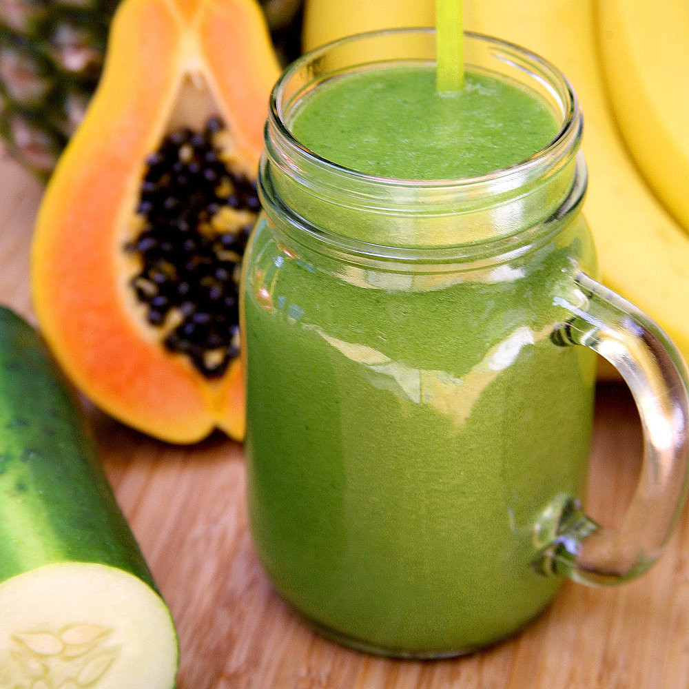 Healthy Smoothies To Lose Weight  Breakfast Smoothies For Weight Loss