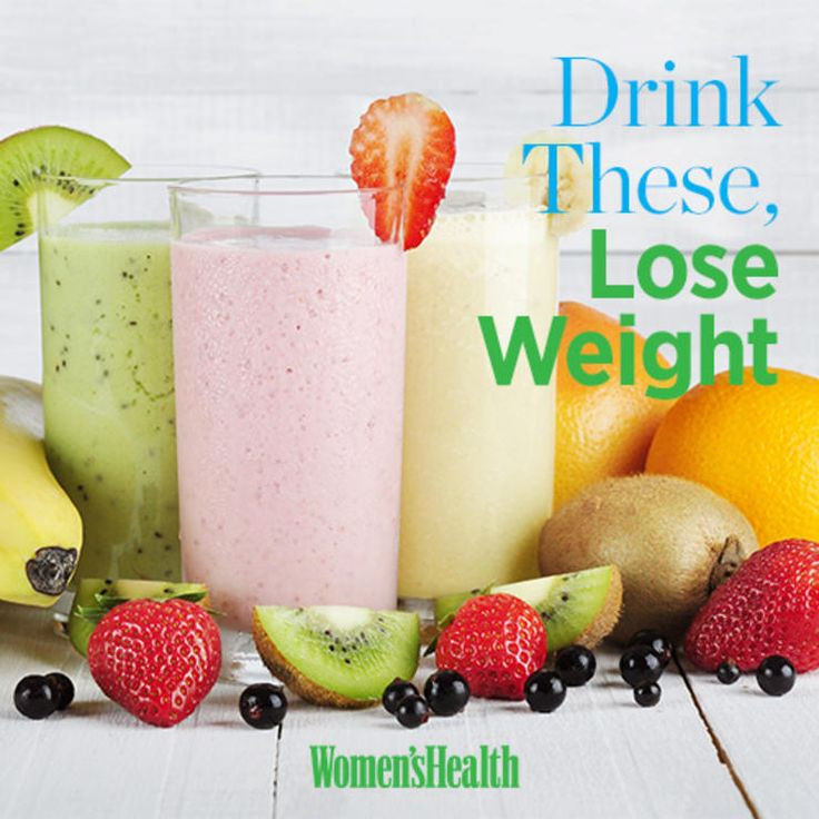 Healthy Smoothies To Lose Weight  8 New and Even More Delish Smoothies That Will Help You