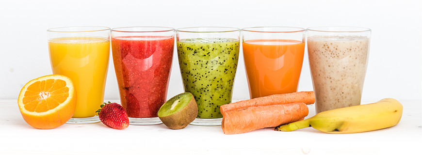 Healthy Smoothies To Make  5 Easy Ways to Make Your Smoothies Even Healthier