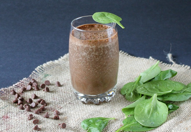 Healthy Smoothies With Cocoa Powder  100 Healthy Juices and Smoothies for Kids