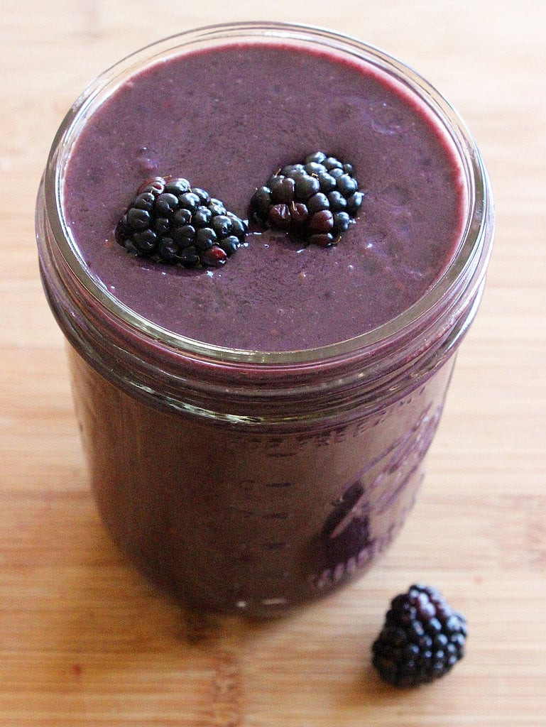 Healthy Smoothies With Protein Powder  Smoothie Recipes With Protein Powder