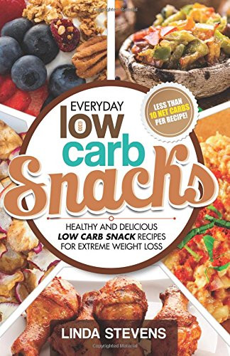 Healthy Snack Recipes For Weight Loss  Low Carb Snacks Healthy and Delicious Low Carb Snack