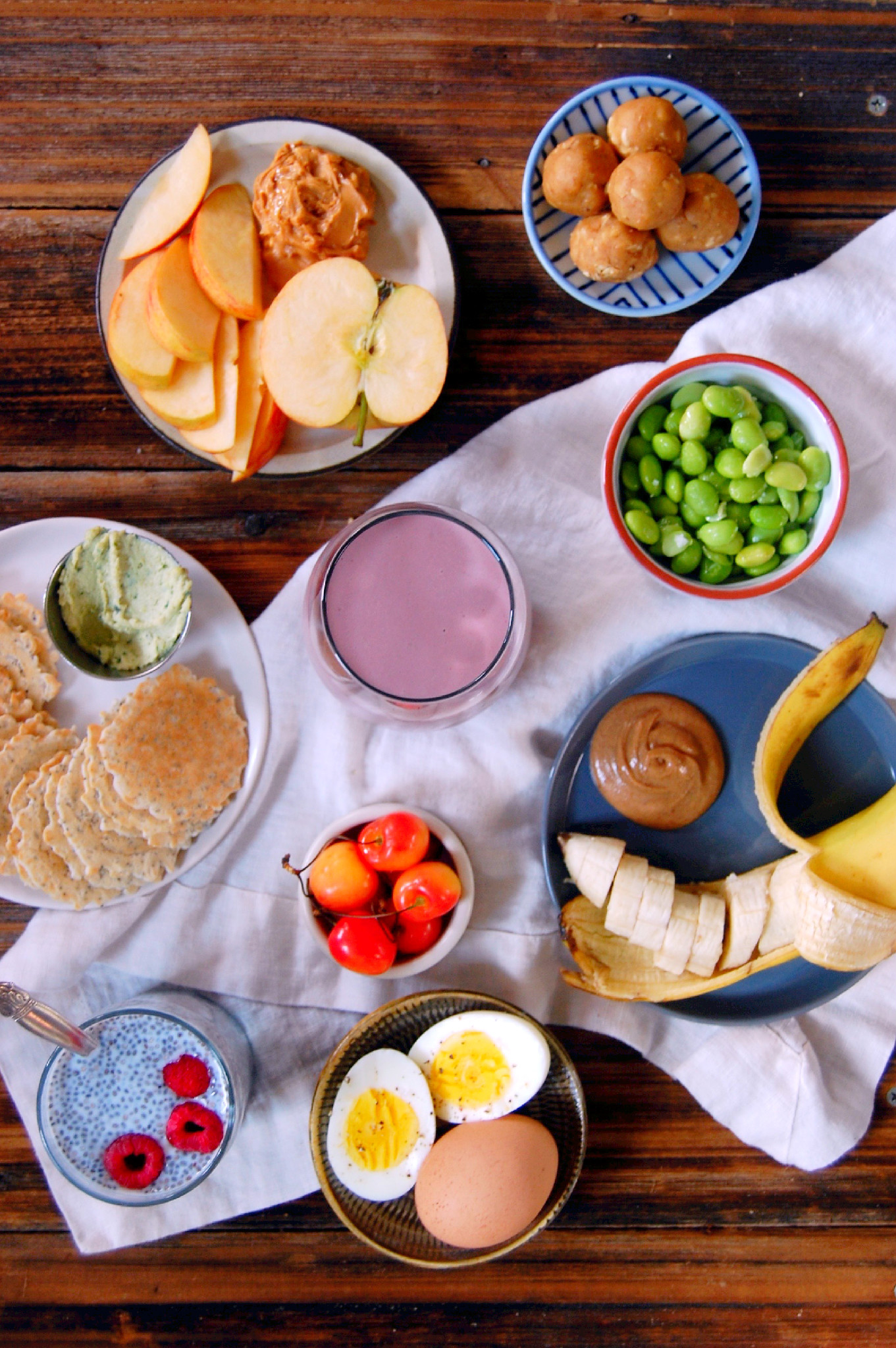 Healthy Snacks After Workout  Healthy Post Workout Snack Ideas