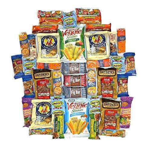 Healthy Snacks Amazon  Healthy Snack Packs Amazon