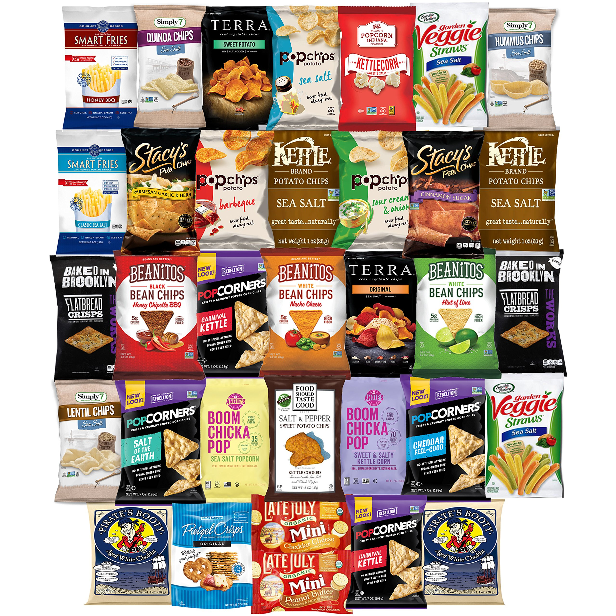Healthy Snacks Amazon  Amazon Healthy Snacks Care Package Cookies Variety