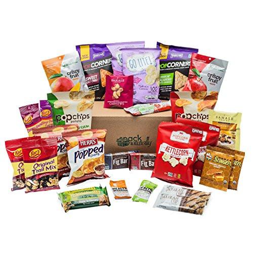 Healthy Snacks Amazon  Work Snacks Amazon