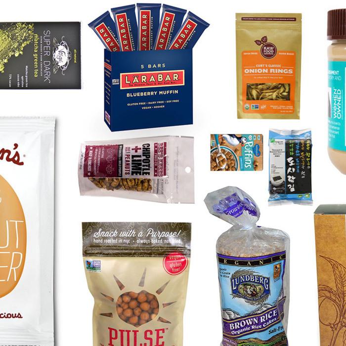Healthy Snacks Amazon  The Best Healthy Snacks You Can Buy on Amazon