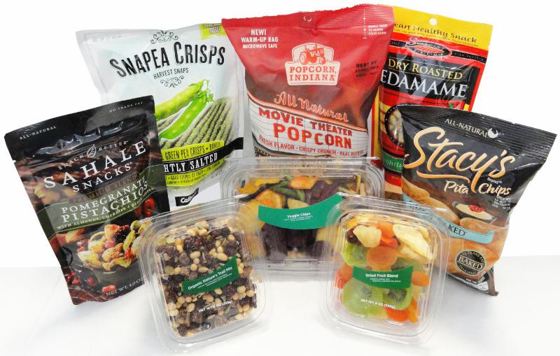 Healthy Snacks At 711  News 7 Eleven New Better for you Snack Options