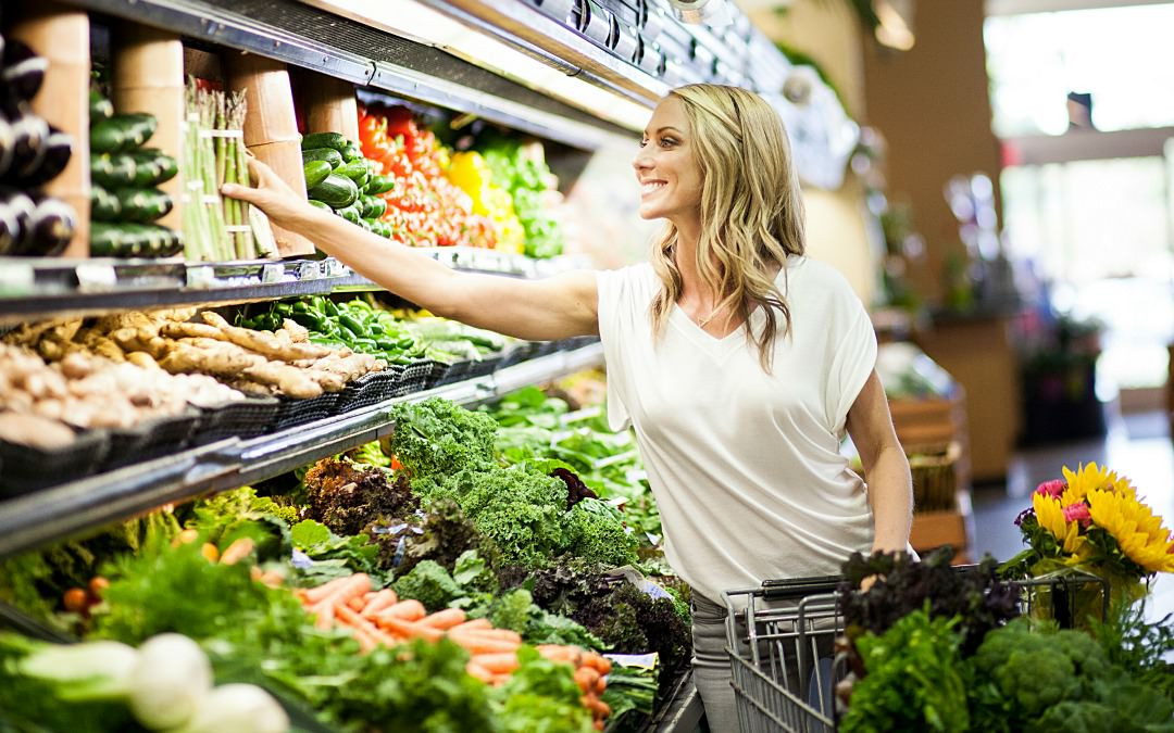 Healthy Snacks At Grocery Store  How to Make Healthy Grocery Shopping Faster Easier and