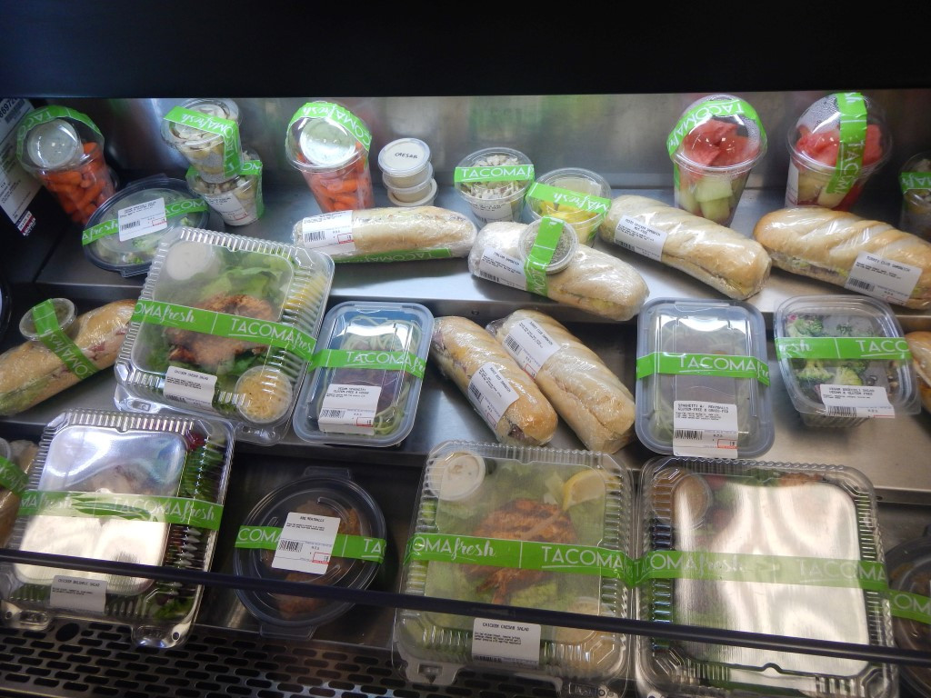 Healthy Snacks At Grocery Store  Ta a Fresh Ta a's Health Food Convenience Store
