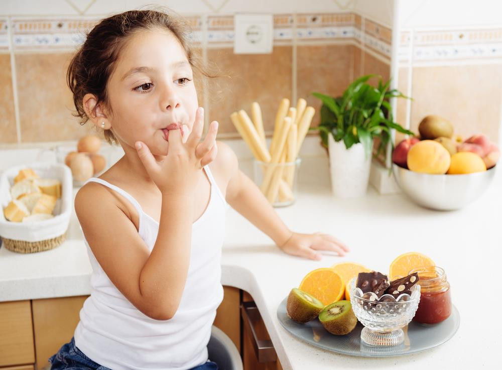Healthy Snacks At Home  7 Easy Healhy Snacks For Kids You Can Make At Home