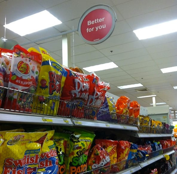 Healthy Snacks At Target  17 Epic Tar Fails The Hollywood Gossip