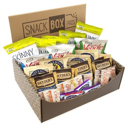 Healthy Snacks At Target  Healthy Snacks Box Tar
