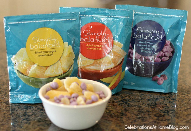 Healthy Snacks At Target  Healthy Food Choices For The Kids Celebrations at Home
