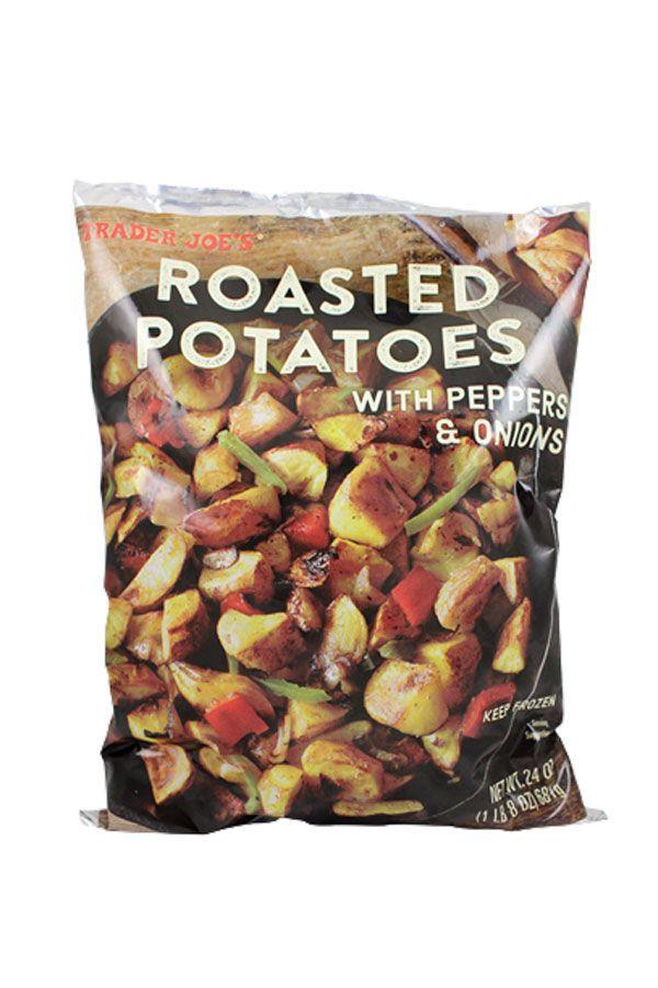 Healthy Snacks At Trader Joes  Healthy Trader Joes Foods Snacks Recipes