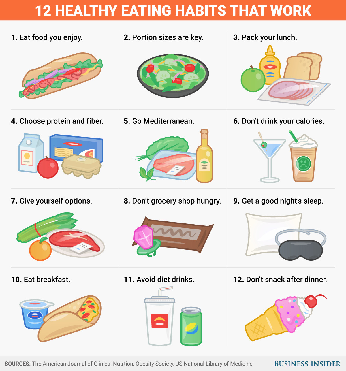 Healthy Snacks At Work  Science backed t tips and habits to lose weight