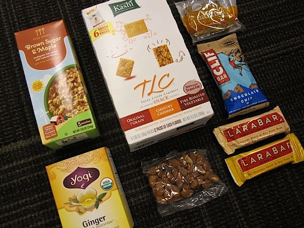 Healthy Snacks At Work  Work Chic Best Healthy Snacks to Keep at the fice The