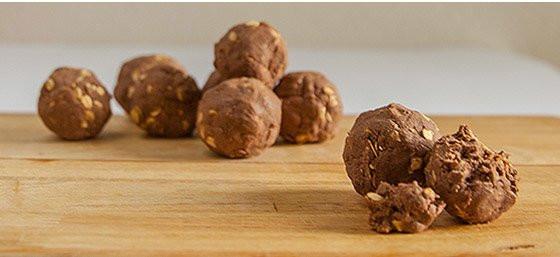 Healthy Snacks Bodybuilding  3 Healthy Between Meal Snack Recipes