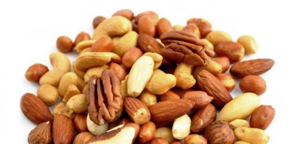 Healthy Snacks Bodybuilding  26 Best Healthy Snacks