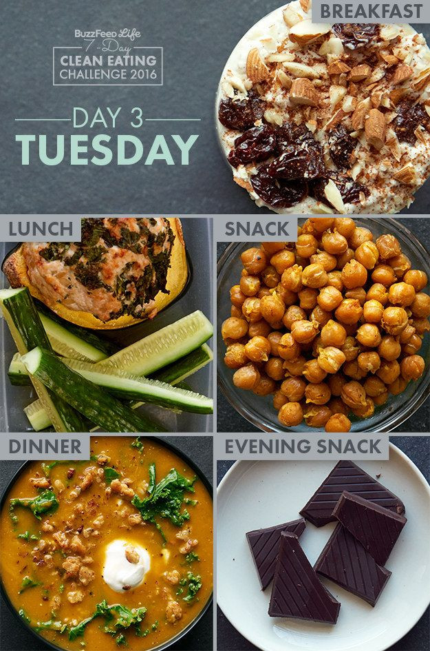 Healthy Snacks Buzzfeed  97 best clean eating challenge images on Pinterest