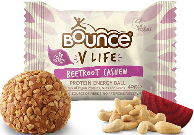 Healthy Snacks By Mail  Healthy snack firm Bounce seeks investors to expand