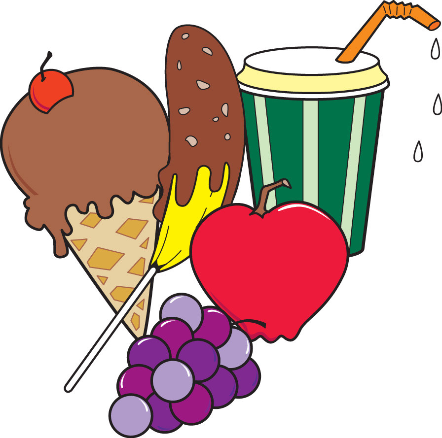 Healthy Snacks Clipart  Healthy Snack Clip Art Bing images