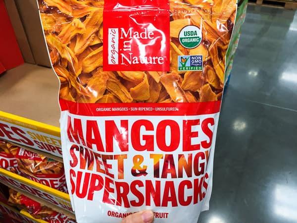 Healthy Snacks Costco  25 Costco Healthy Snacks iFOODreal