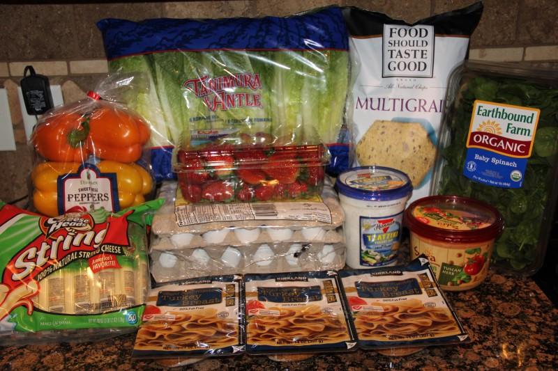 Healthy Snacks Costco  Healthy Food Costco Healthy Food