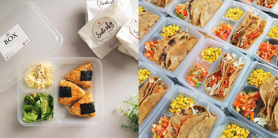 Healthy Snacks Delivered  Healthy & Yummy Meal Delivery in KL Malaysia