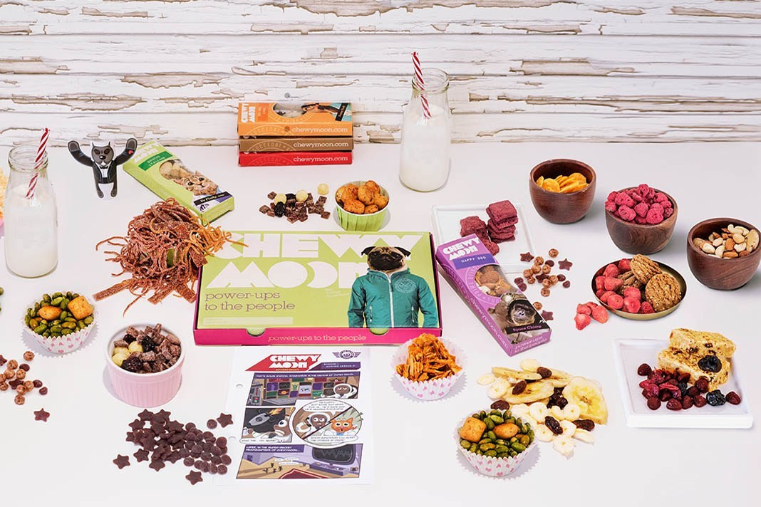 Healthy Snacks Delivered  Healthy kids snacks delivered to your home Absolutely Mama