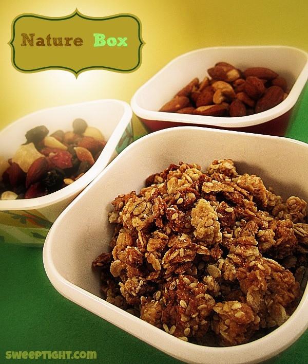 Healthy Snacks Delivered  Healthy Snacks Delivered with NatureBox